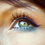Hur får man bort en vagel i ögat