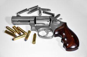 Hur får man en vapenlicens?