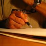 Hur skriver man en tenta