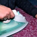 Hur stryker man en skjorta