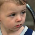 Hur lär sig barn tala