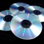 Hur bränner man en dvd-skiva