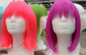 Hur avfärgar man håret