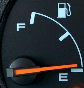 Hur räknar man ut bensinförbrukning
