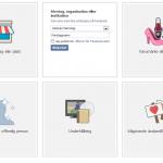 Hur skapar man en Facebook sida för företag eller hemsida