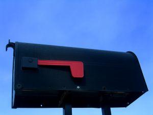 Hur ändrar man sin postadress