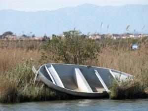 Hur försäkrar man båten