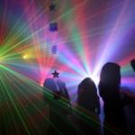 Hur anordnar man en lyckad fest