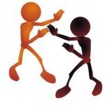 Hur undviker man slagsmål på krogen