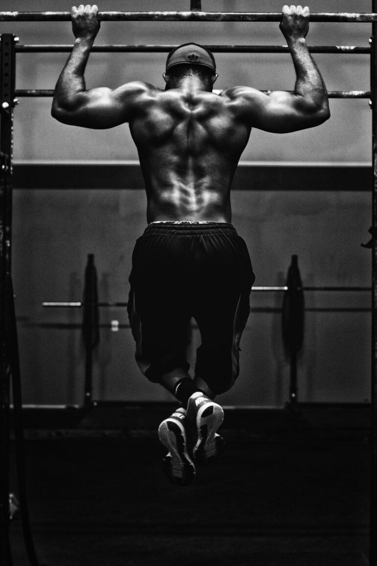 Hur håller man igång träningsmotiveringen